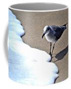 I'll Just Stick My Toes In Coffee Mug