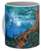 I'll Take You To The Light Coffee Mug