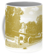 Illinois Veterans' Home Entry Coffee Mug