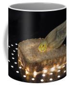 Illuminated Bread Coffee Mug