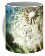 Illuminated Wishes Coffee Mug