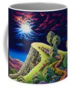 Illumination Point Coffee Mug