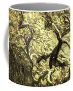 Illusion Tree Coffee Mug