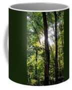 Iluminated Protectors Coffee Mug