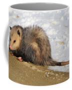 I'm A Possum Coffee Mug