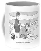 I'm Afraid There's Really Very Little I Can Do Coffee Mug