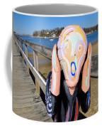 Im Backk Coffee Mug