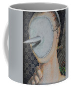 I'm Not A Therapist So I Can Talk About What I Can Talk About Coffee Mug