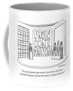 Facts Don't Matter Coffee Mug