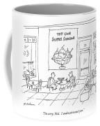 I'm Sorry, Neil.  I Underestimated You Coffee Mug