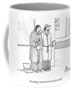 I'm Taking A Wine Course But Not For Credit Coffee Mug