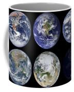 Image Comparison Of Iconic Views Coffee Mug