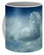 Image In The Sky Coffee Mug