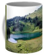 Image Lake  Coffee Mug