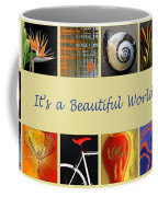 Image Mosaic - Promotional Collage Coffee Mug