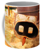 Images Of The Past Coffee Mug