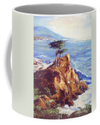 Imaginary Cypress Coffee Mug