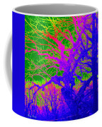 Imaginary Forest Number Two Coffee Mug
