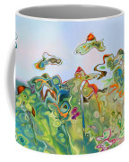 Imagine Af11 Coffee Mug