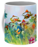 Imagine - Frc01v6 Coffee Mug
