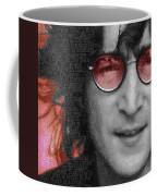 Imagine John Lennon Again Coffee Mug