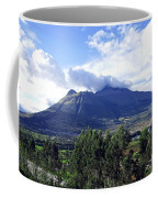 Imbabura Coffee Mug