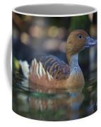 Img_8931 Fulvous Whistling Duck Coffee Mug