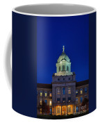 Immaculata University Coffee Mug