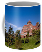Immaculate Conception Monastery Coffee Mug