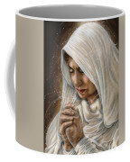 Immaculate Conception - Mothers Joy Coffee Mug