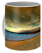 Impending Storms Coffee Mug