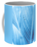 Imperfection Blue Version Coffee Mug