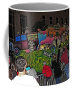Imperial Laundry Coffee Mug