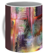 Imperissable  Coffee Mug by Francoise Dugourd-Caput