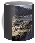 Imposing Inlet Coffee Mug
