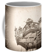 Impossible Dream Coffee Mug