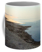 Impressionist Of The Dead Sea Coffee Mug