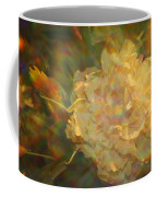 Impressionistic Rose Coffee Mug