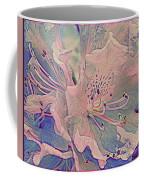 Impressionistic Spring Blossoms Coffee Mug