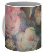 Impressionistic Spring Bouquet Coffee Mug
