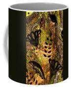 Impressions - Forest - Flowers Coffee Mug