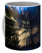 Impressions Of Mo M A Coffee Mug