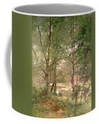 In A Fairy Woodland Coffee Mug