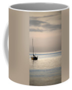 In Among Wings Coffee Mug