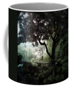 In And Out Of The Garden Coffee Mug
