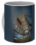 In At The Deep End Coffee Mug