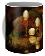 In Balance Coffee Mug