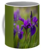 In Beautiful Company Coffee Mug
