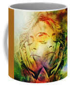In Between Dreams Coffee Mug
