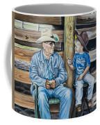 In Cahoots Coffee Mug
